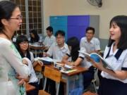 Giáo dục - du học - Không nên chọn quá nhiều môn thi