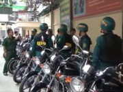 """Video An ninh - Dàn """"xế khủng"""" săn bắt cướp của dân quân TP.HCM"""
