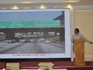 Tin tức trong ngày - TPHCM: Đề xuất tăng 5 lần mức phạt vi phạm giao thông