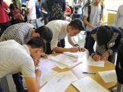 Giáo dục - du học - Công bố chỉ tiêu tuyển sinh ĐH-CĐ năm 2016