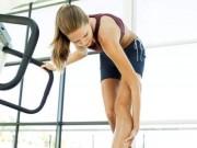 Sức khỏe đời sống - Tập gym cường độ cao có thể gây ung thư?