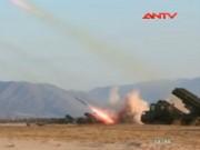 """Video An ninh - Hàn Quốc sẵn sàng """"đón"""" trận địa tên lửa của Triều Tiên"""