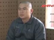 Video An ninh - Thợ xây giả danh Trung tá quân đội lừa chạy việc