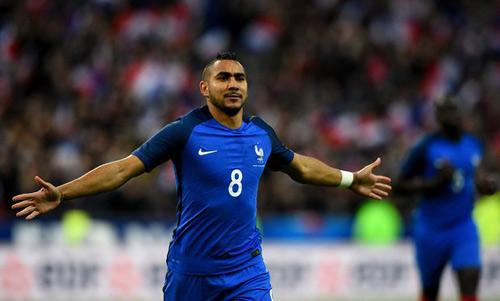 "Pháp - Nga: Quá hay, ""tiểu Zidane"" - 1"