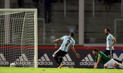 Chi tiết Argentina – Bolivia: Messi suýt có siêu phẩm (KT) - 4