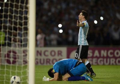 Chi tiết Argentina – Bolivia: Messi suýt có siêu phẩm (KT) - 5