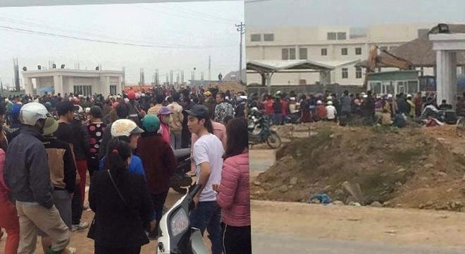 Quảng Ninh điều tra vụ tung tin chập điện chết nhiều người - 1