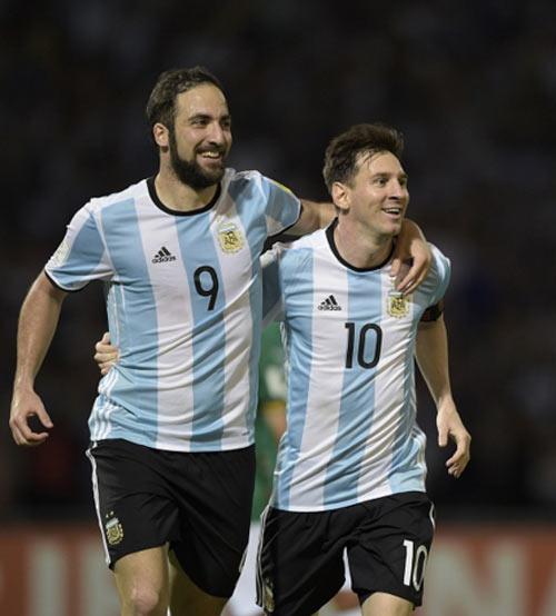 Argentina - Bolivia: Chạm mốc lịch sử - 1