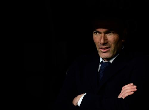 """Zidane và """"lời nguyền"""" các HLV Real ở siêu kinh điển - 1"""
