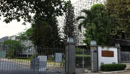 Hàng loạt sai phạm lớn ở Đại học Y Dược TP.HCM - 1