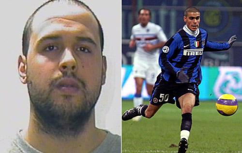 Cựu sao Inter bị khủng bố giả danh để đánh bom tại Bỉ - 1