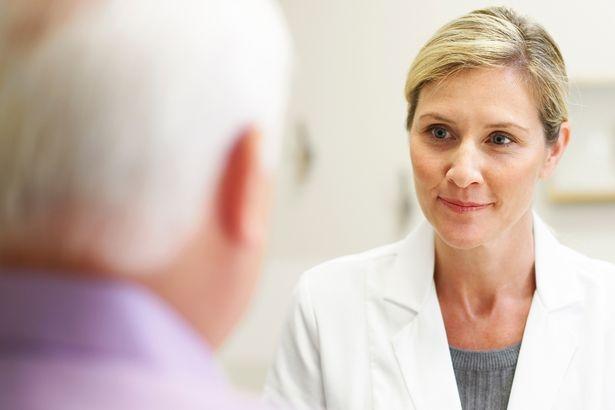 Báo động: Ung thư vú ở nam giới đang gia tăng - 2