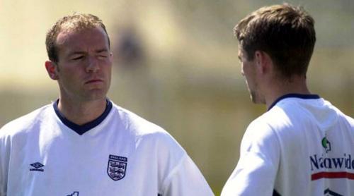 Vardy rực sáng, Rooney nguy cơ người thừa ở Euro 2016 - 3