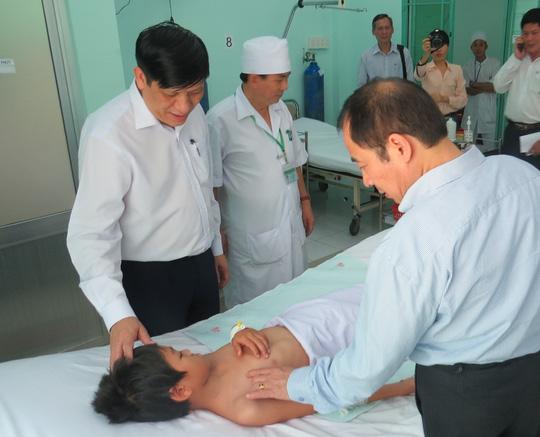 Bác thông tin có bốn người nhiễm virus Zika ở Khánh Hòa - 1