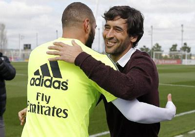"El Clasico, Real-Barca: Thắng làm vua, thua chẳng ""hết"" - 4"