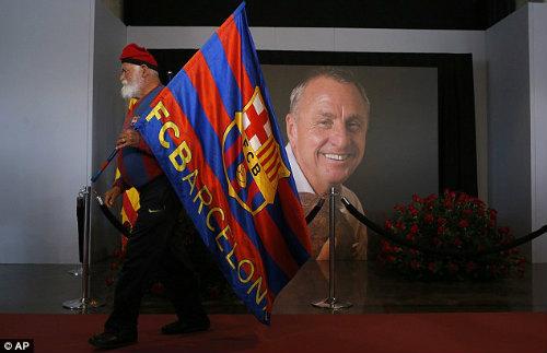 "El Clasico, Real-Barca: Thắng làm vua, thua chẳng ""hết"" - 2"