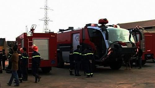 Bộ Công an vào cuộc điều tra vụ kho mì cháy suốt 7 ngày - 2