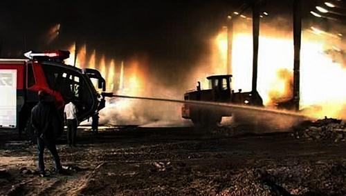 Bộ Công an vào cuộc điều tra vụ kho mì cháy suốt 7 ngày - 6