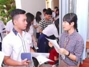 Giáo dục - du học - Các trường chỉ tuyển sinh đầu cấp trong vòng một tháng