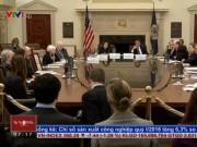 Tài chính - Bất động sản - Chủ tịch FED tái khẳng định sẽ tăng lãi suất thận trọng