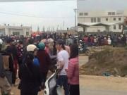 Video An ninh - Thực hư tin chập điện hàng chục người chết ở Quảng Ninh