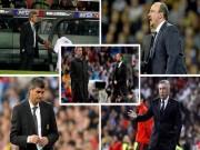 """Bóng đá - Zidane và """"lời nguyền"""" các HLV Real ở siêu kinh điển"""