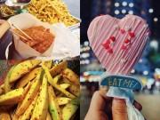 Ẩm thực - 10 món ăn vặt dưới 30 nghìn nhất định phải thử ở SG
