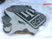 Video An ninh - Lại tìm thấy mảnh vỡ nghi của MH370 ở Nam Phi