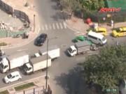 Video An ninh - Bản tin an toàn giao thông ngày 30.3.2016