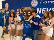 """Bóng đá - Leicester và hành trình """"đốn tim"""" fan Thái Lan"""