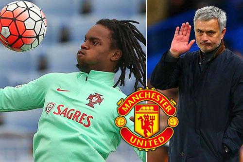 Mourinho hứa hẹn để kéo James Rodriguez tới MU - 2