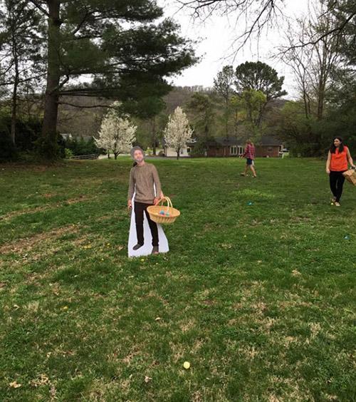 Chàng du học sinh xa nhà và món quà bất ngờ cho gia đình - 11