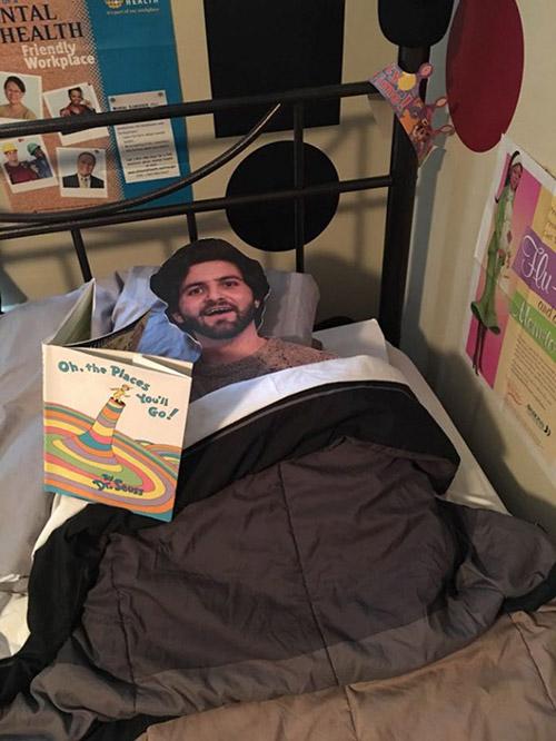 Chàng du học sinh xa nhà và món quà bất ngờ cho gia đình - 3