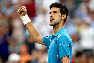 Chi tiết Djokovic - Berdych: Không có chỗ cho bất ngờ (KT) - 3