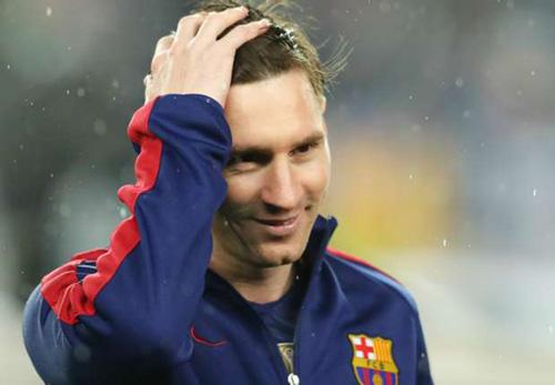 """El Clasico: """"Bắn hạ"""" Real, Messi sẽ thành """"Ngài 500"""" - 1"""