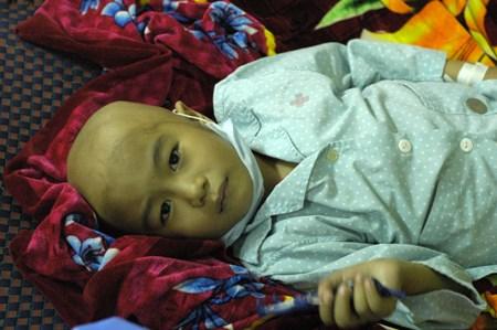 Sát thủ gây ung thư bủa vây người Việt - 1