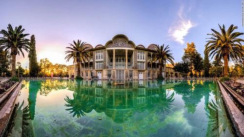 Iran, Iraq: Điểm du lịch nổi tiếng trong tương lai? - 2