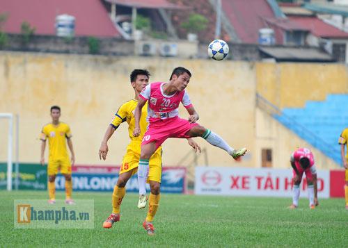 """CLB Hà Nội """"biến"""" thành Sài Gòn FC: Muốn đá đẹp, đá sạch - 3"""