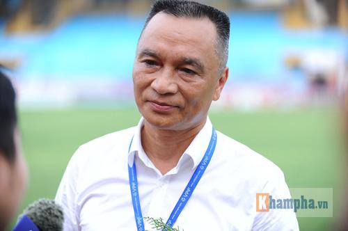 """CLB Hà Nội """"biến"""" thành Sài Gòn FC: Muốn đá đẹp, đá sạch - 1"""