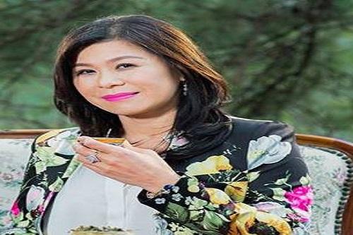 Vụ bà Hà Linh bị sát hại: Một nghi phạm từng đến VN - 1