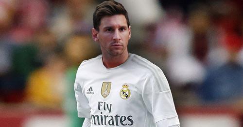 """Muốn """"đổi gió"""", Messi tìm đường đến Real Madrid - 1"""