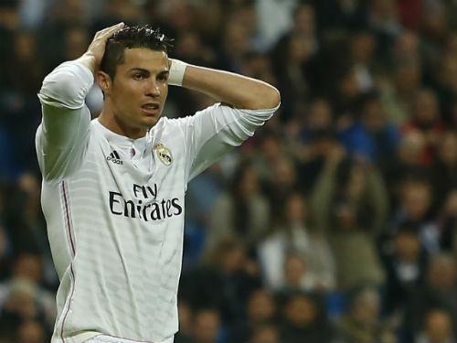 Real khó thắng Barca vì Ronaldo… cô đơn - 1