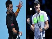 Thể thao - Chi tiết Djokovic - Berdych: Không có chỗ cho bất ngờ (KT)