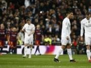 """Bóng đá - Real với cái dớp mang """"virus FIFA"""" khi đấu Barca"""