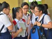 Giáo dục - du học - 20% học sinh TP HCM sẽ rớt lớp 10 công lập