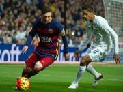 """Bóng đá - El Clasico: Chứng kiến """"ma thuật"""" của Messi trước Real"""