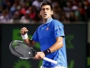 Thể thao - Djokovic – Berdych: Châu chấu đá xe (Tứ kết Miami Open)