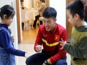 Bóng đá - Xuân Trường sau trận Iraq-Việt Nam: Phải cố gắng nhiều hơn