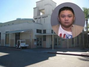 Phim - Minh Béo đang bị giam ở một nơi như thế nào?
