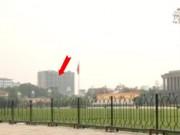 """Video An ninh - Thủ tướng """"thúc"""" HN xử lý dứt điểm nhà 8B Lê Trực"""